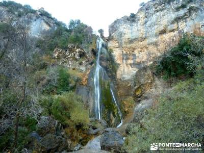 Cazorla - Río Borosa - Guadalquivir; viajes de singles singles viajes ruta valle del jerte